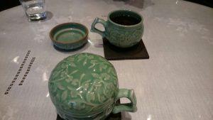 楊貴妃カフェ