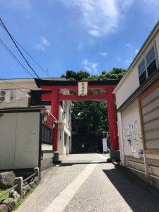 元町住吉神社